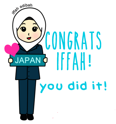 You Did It Ifa!