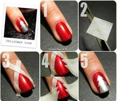 nails art easy