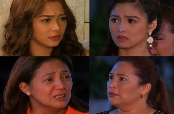 Ina Kapatid Anak 'Gabi ng Pagtutuos' Airs April 12; Margaux Learns She and Celine are Twins