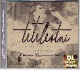 CD Diante Do Trono - Tetelestai (2015) Faixas Renomeadas e Sem Vinhetas