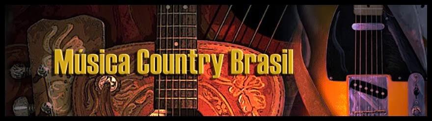 Música Country Brasil