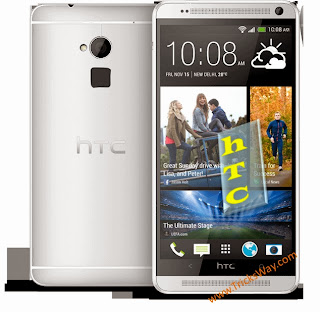 HTC launches new smartphone