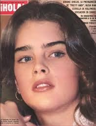 Brooke Shields reveals her secret to youthful skin Brooke Shields relies on face masks to keep her skin looking youthful, and will use a roller on her skin to open her pores.