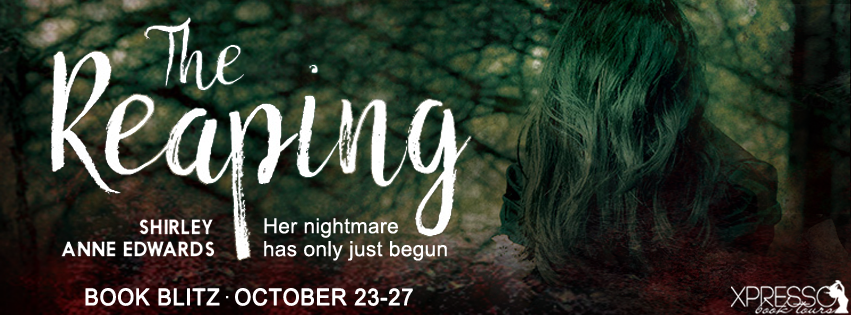 The Reaping Book Blitz