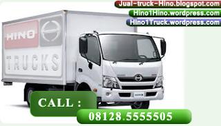 harga hinio truck