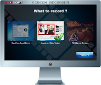 Free Download ZD Soft Screen Recorder v5.2
