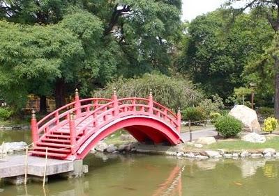 Palermonline jard n japon s for Resto jardin japones