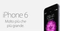 risparmiare Iphone 6 gratis