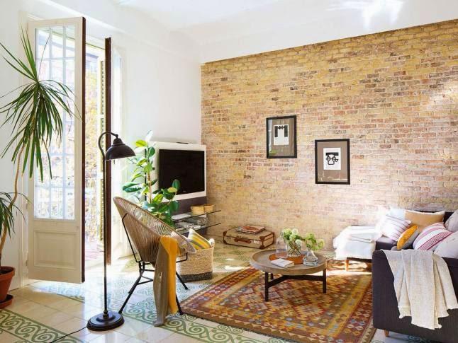 Decoraci n f cil las claves del estilo ecl ctico for Remodela tu casa tu mismo