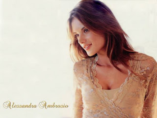 Alessandra Ambrosio Photo Gallery
