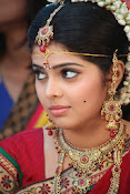 Love You Bangaram Heroine Sravya Photos-thumbnail-2