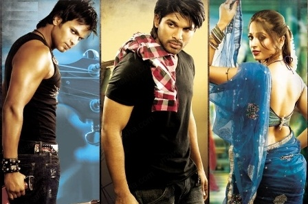 Watch Vedam (2010) Telugu Movie Online