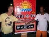 APRESENTANDO O CARNAVAL 2008