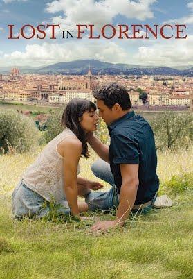 Jogo de amor em Florença Torrent – WEB-DL 720p/1080p Dual Áudio