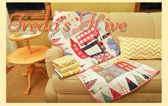 Freda's Hive