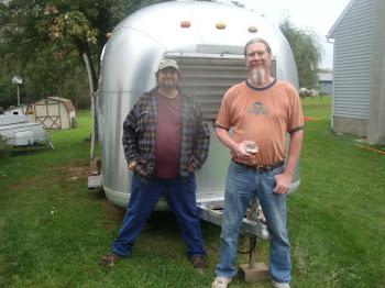Steve's & Bob's Project!!!  Cool!!