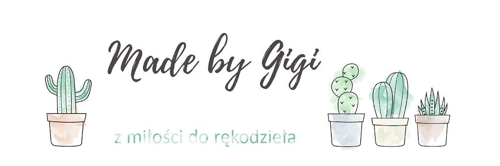 Made by Gigi