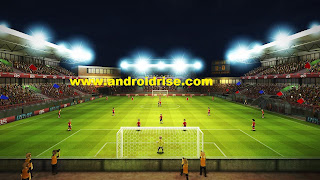 Sports Games Fro Android Striker Soccer Euro 2012 Pro