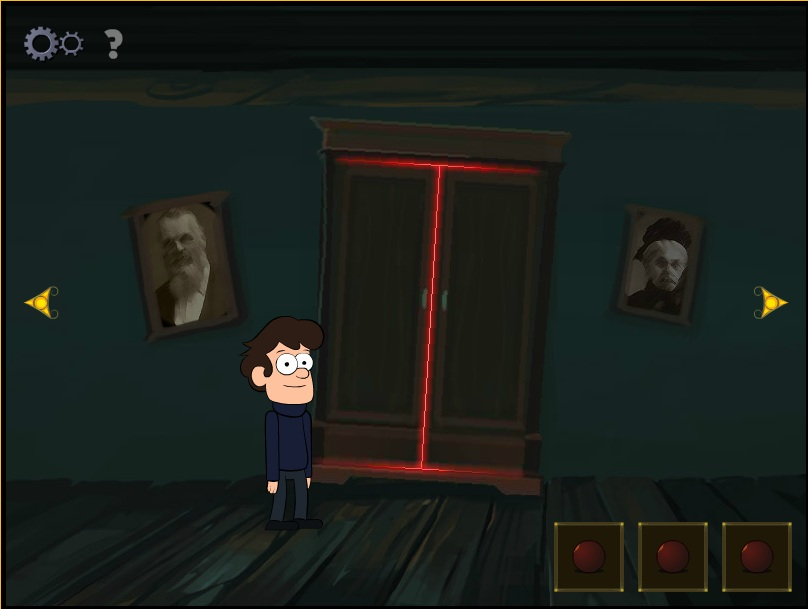 Play Haunted House Tours