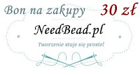 316. Rozdanie z NeedBead.pl i Always Made!