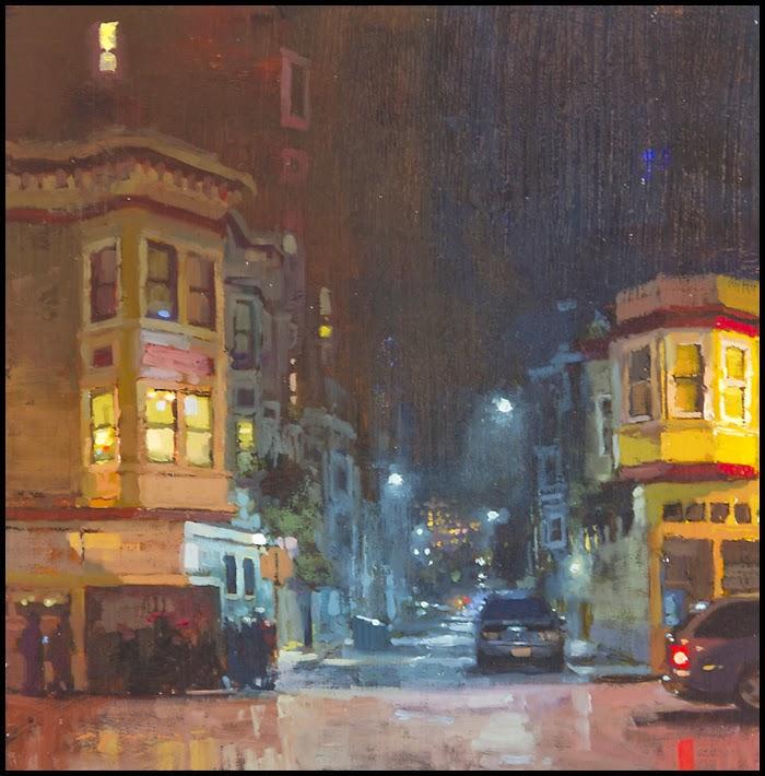 Jeremy Mann Jeremy+Mann+1979+-+American+Impressionist+painter+-Maher+Art+Gallery9