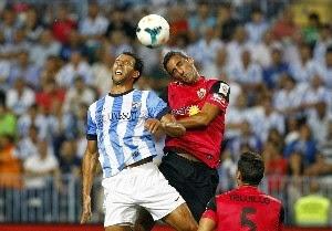Liga Spain Football