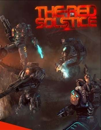 The Red Solstice PC Game