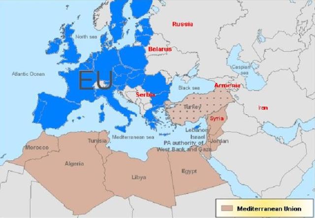 Mediterranean Union