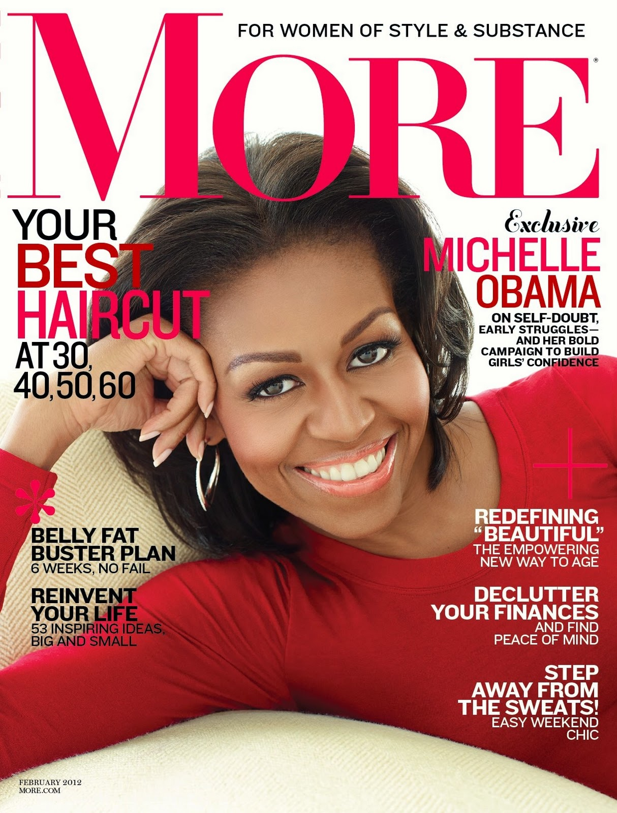 [Image: Michelle-Obama-covers-More-Mag.jpg]