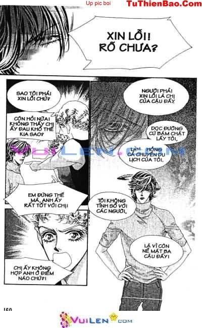 Thiên Thần Bé Bỏng Chapter 10 - Trang 160