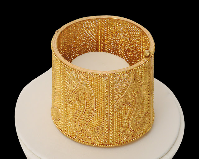 bengali gold bangle jewellery