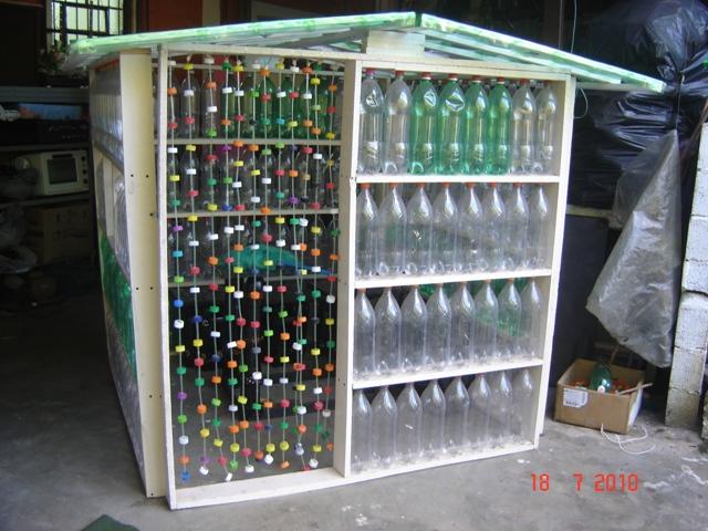 Agir Pela Sustentabilidade Lixo Reutilizar O Plástico