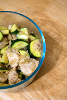 http://foodiefelisha.blogspot.com/2013/04/lemon-zucchini-chicken.html