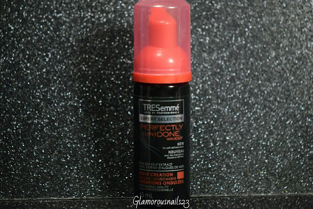 TRESemme Perfectly (un)Done Waves