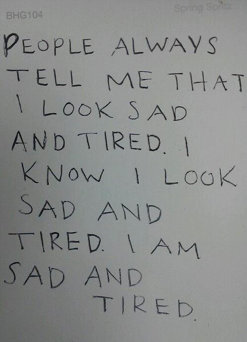 Why Am I Depressed (Depressing Quotes) 0087 3