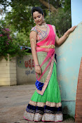 Anasuya photos in half saree-thumbnail-18
