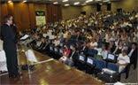 3ª Conferência Estadual do Meio Ambiente reuniu mais de 500
