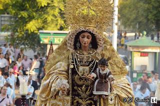 Carmen de San Leandro