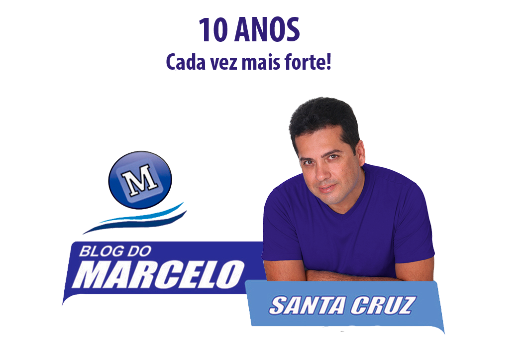 Blog Marcelo Santa Cruz