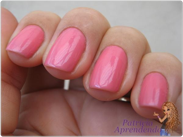 Esmalte Derma Nail Red Tropicale 1