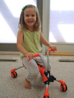toddler ride-on