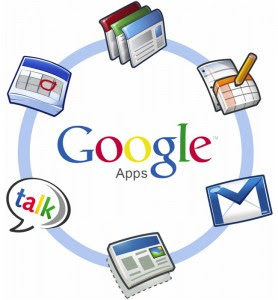 Google Apps using html5 | thecybergal.blogspot.com