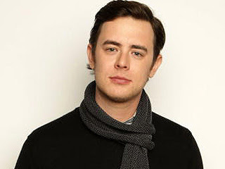 Colin Hanks Dexter