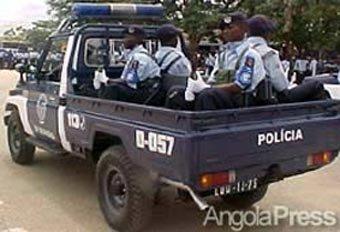 Polícia de Luanda está de prevenção – Em causa a manifestação no Largo 1º de Maio
