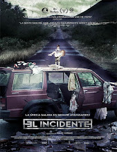 El incidente (2014) [Latino]
