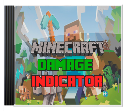 Damage Indicator Mod 1.5.1 1.5.2