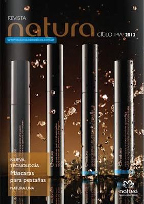 natura revista virtual argentina c-14 2013