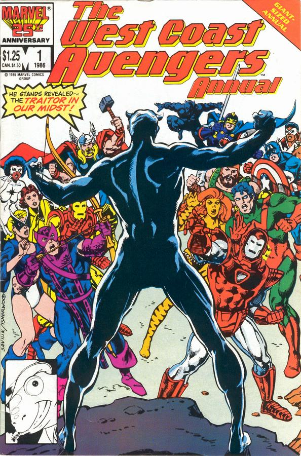 marvel comics 1980s