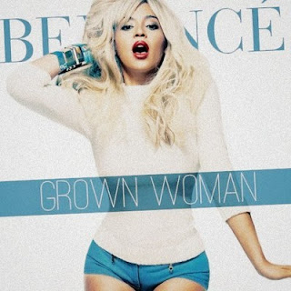 Download – CD Beyonce – Grown Woman 2013