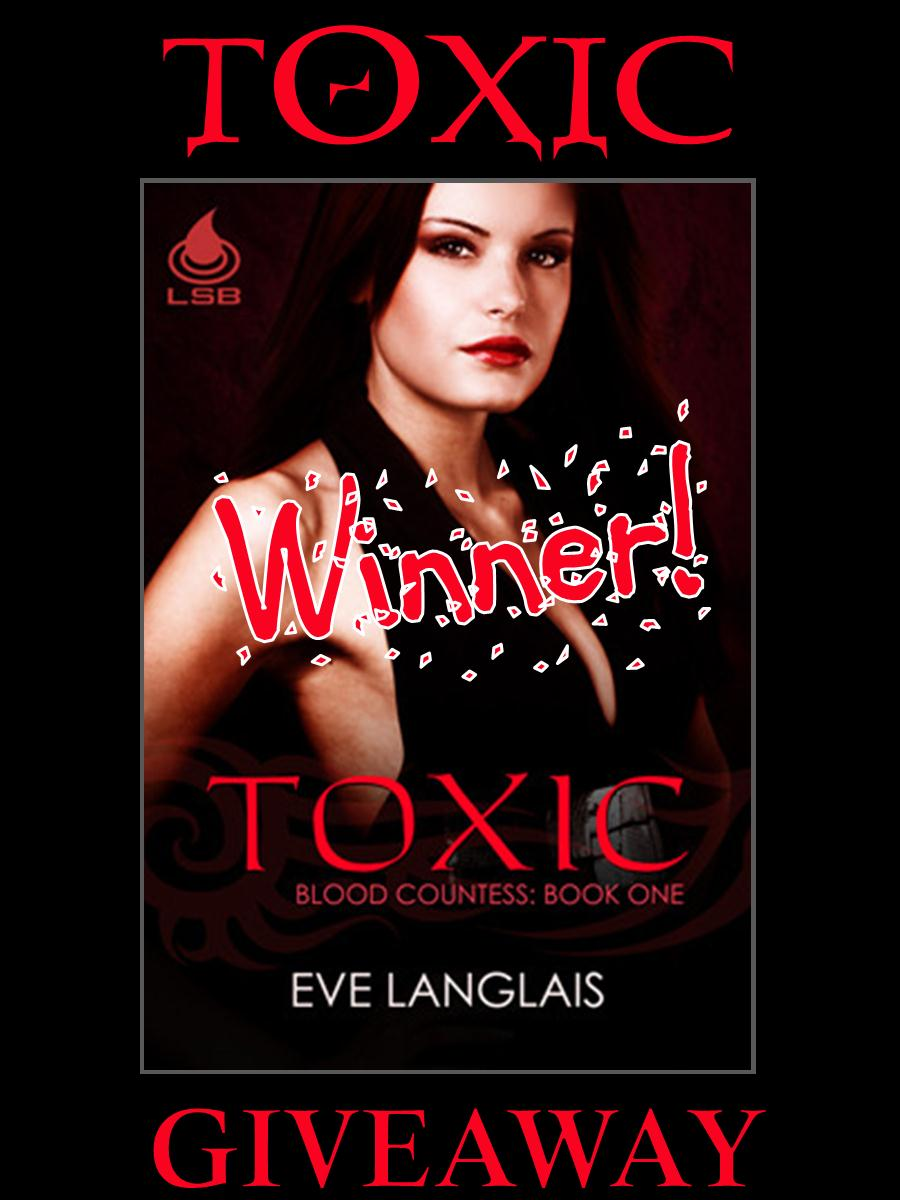 From the shadows august 2011 congratulations elaing8 of my love for books winner of our toxic blood countess ebook giveaway at from the shadows elaing8 will receive an ebook copy of fandeluxe Document